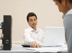Ocena pracownika przez menedżera