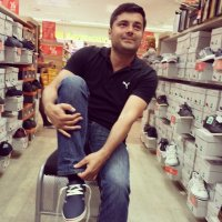 kupowanie butów