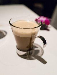 gotowa kawa